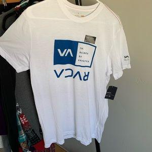 Men's RVCA shirt NEVER WORN